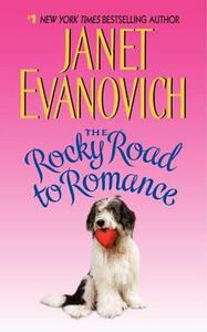 The Rocky Road to Romance - Janet Evanovich - cover