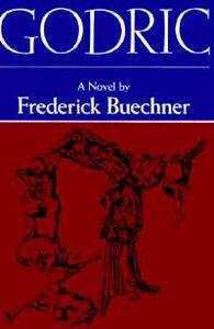 Godric - Frederick Buechner - cover