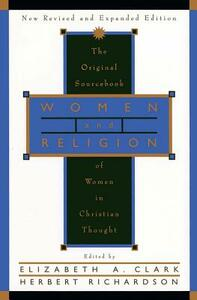 Women and Religion - cover