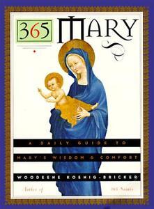 365 Mary - Woodeene Koenig-Bricker - cover