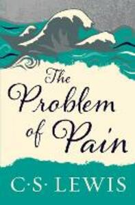 The Problem of Pain - C. S. Lewis - cover