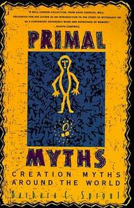 Primal Myths - Barbara C. Sproul - cover