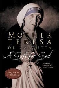 Gift of God - Teresa - cover