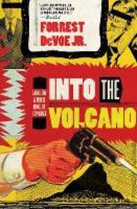 Into the Volcano - DEVOE - cover