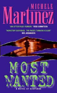 Most Wanted - Michele Martinez - cover