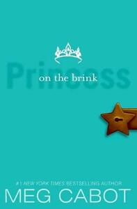 Princess on the Brink - Meg Cabot - cover
