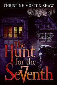 Hunt for the Seventh - Christine Morton-Shaw - cover