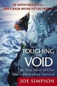 Touching the Void: The T