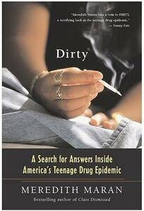 Dirty - Meredith Maran - cover