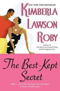 The Best Kept Secret - Kimberla Lawson Roby - cover