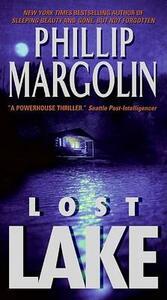 Lost Lake - Phillip Margolin - cover