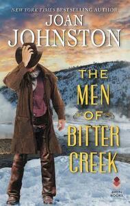 The Men Of Bitter Creek - Joan Johnston - cover