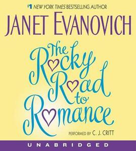 The Rocky Road to Romance CD - Janet Evanovich - cover