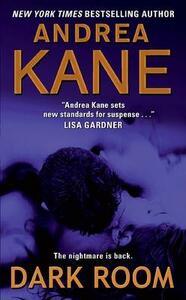 Dark Room - Andrea Kane - cover