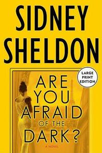 Are You Afraid of the Dark? LP - Sidney Sheldon - cover