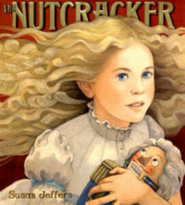 The Nutcracker - Susan Jeffers - cover