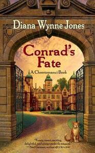 Conrad's Fate - Diana Wynne Jones - cover
