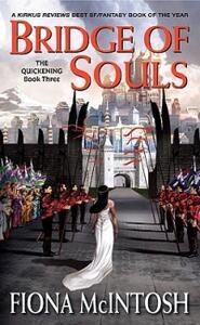 Bridge of Souls - Fiona McIntosh - cover