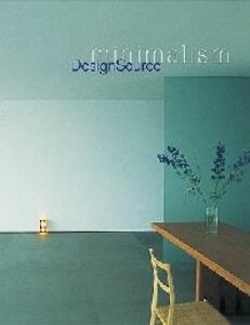 Minimalism DesignSource - Encarna Castillo - cover