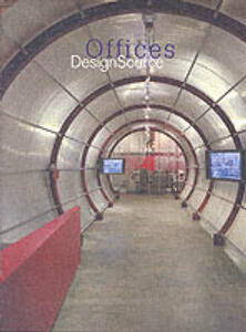 Offices DesignSource - Ana G. Canazares - cover