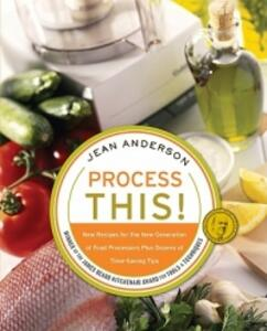 Process This - Jean Anderson - cover