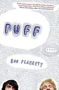 Puff - Bob Flaherty - cover
