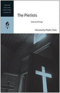 The Pietists: Selected Writings - cover