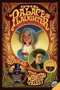The Palace of Laughter - Jon Berkeley - cover