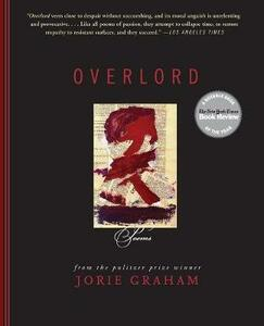 Overlord: Poems - Jorie Graham - cover