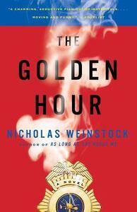 The Golden Hour - Nicholas Weinstock - cover