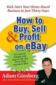 How to Buy, Sell, & Prof