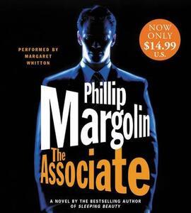The Associate - Phillip Margolin - cover