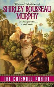 The Catswold Portal - Shirley Rousseau Murphy - cover