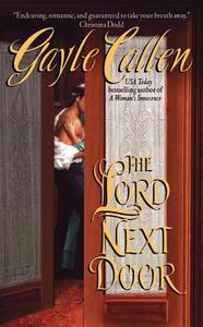 The Lord Next Door - Gayle Callen - cover