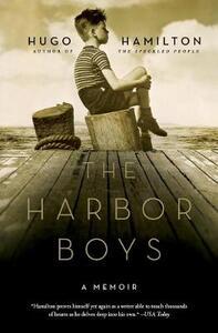 The Harbor Boys: A Memoir - Hugo Hamilton - cover