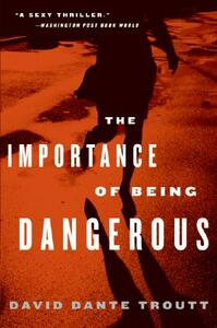 The Importance Of Being Dangerous - David Dante Troutt - cover