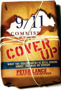 Cover Up: What The Government Is Still Hiding About The War On Terror - Peter Lance - cover