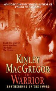 The Warrior - Kinley MacGregor - cover