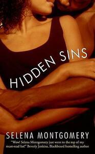 Hidden Sins - Selena Montgomery - cover