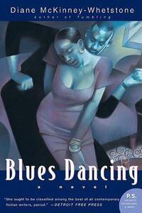 Blues Dancing - Diane McKinney-Whetstone - cover