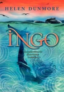 Ingo - Helen Dunmore - cover