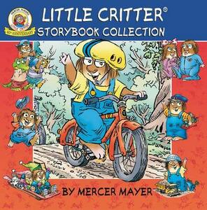 Little Critter Storybook Collection - Mercer Mayer - cover