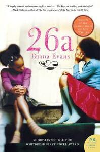 26a - Diana Evans - cover