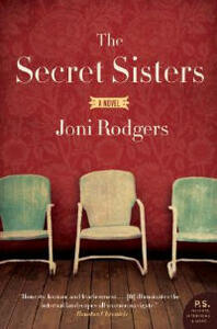 The Secret Sisters - Joni Rodgers - cover
