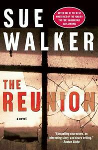 The Reunion - Sue Walker - cover