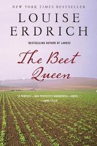 The Beet Queen - Louise Erdrich - cover
