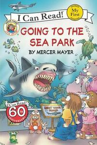 Little Critter: Going to the Sea - Mercer Mayer - cover