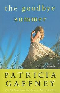 The Goodbye Summer - Patricia Gaffney - cover