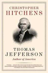 Thomas Jefferson - Christopher Hitchens - cover