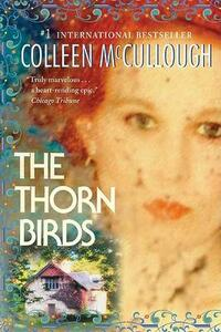 The Thorn Birds - Colleen McCullough - cover